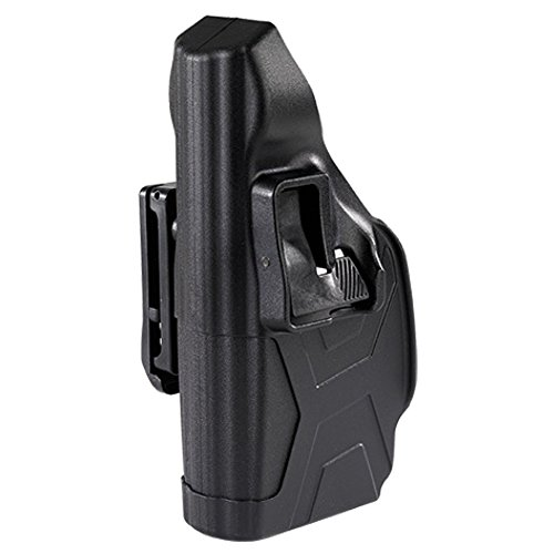 RSR Group è un distributore di armi da fuoco le riprese e accessori per lo sport BlackHawk fondina, per taser, X2X2, mano destra, Kydex, finitura nera Questo prodotto è stato realizzato negli Stati Uniti