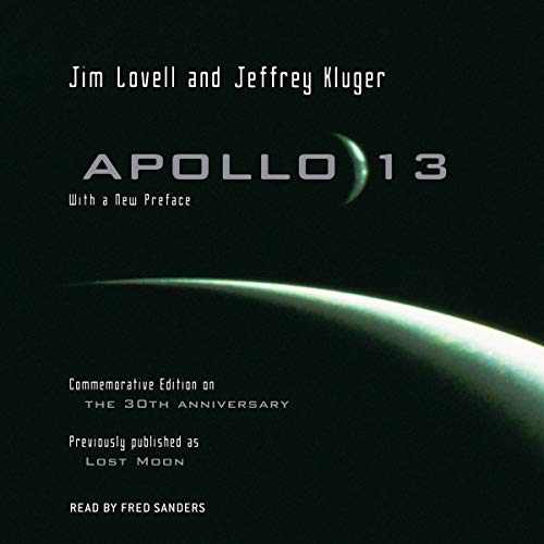 Page de couverture de Apollo 13