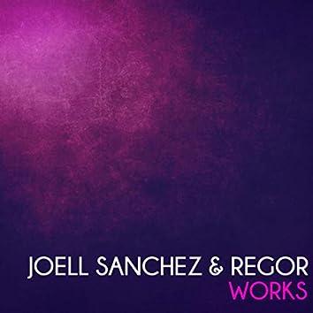 Joell Sanchez & Regor Works