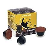 Cápsulas Consuelo compatibles con Dolce Gusto* - 96 cápsulas (16x6)