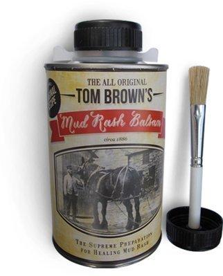 TOM BROWN'S BARROS ERUPCIÓN BÁLSAMO 500 ML PARA