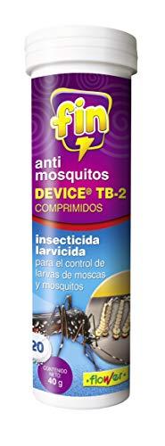 Flower 20515 - Antimosquitos device, 40g