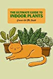 The Ultimate Guide to Indoor Plants: Greener On The Inside (English Edition)