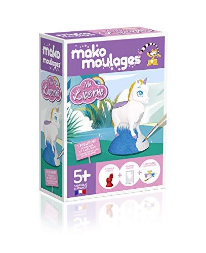 mako moulages-Ma Licorne Kit Créatif, 39029