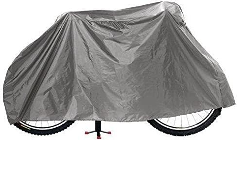 Zagon -Funda Bicicleta Exterior-Impermeable-Cubre Bicicletas Exterior e Interior-Resistente a Rayos UV-para Todo Tipo de bicicletas-200X100cm