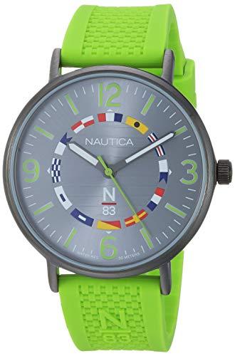 Reviews de Nautica Relojes que Puedes Comprar On-line. 3