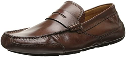 Clarks Ashmont Way Way Way Slip-on Loafer  Incentive-Promotionals