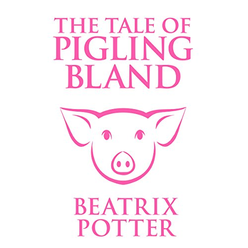 The Tale of Pigling Bland copertina