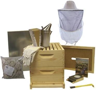 Top 10 Best bee keeper smoker kit Reviews