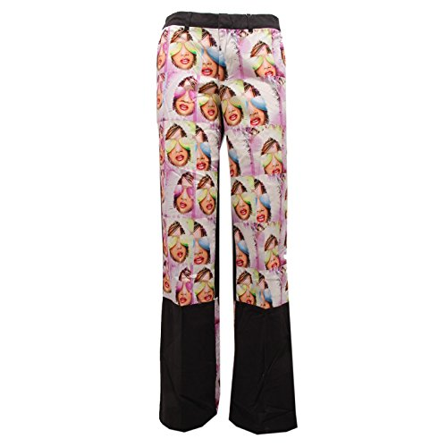 Custo 8394U Pantalone Donna Barcelona Pant Trouser Woman