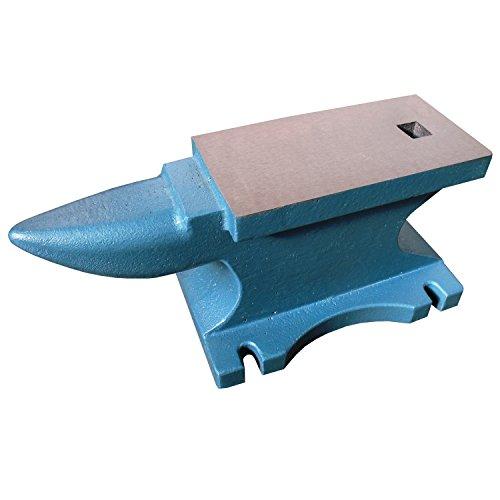 Amboss/Schmideamboss 22,5 kg mit Horn und Loch robust Werkstatt Werkzeug