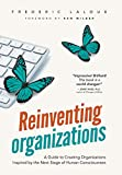 Reinventing Organizations - A Guide to Creating Organizations Inspired by the Next Stage in Human Consciousness - Laoux (Frederic) - 20/02/2014