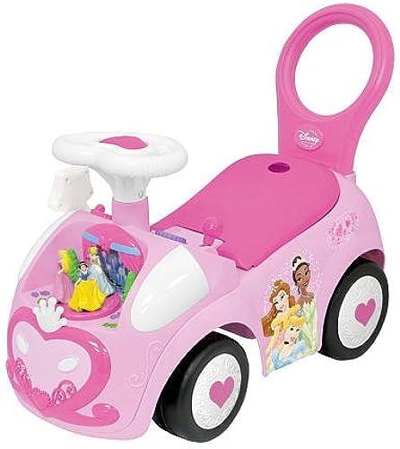 encuentra tu favorito aquí Disney Princess Activity Activity Activity Ride-On by KiddieLand  venta caliente