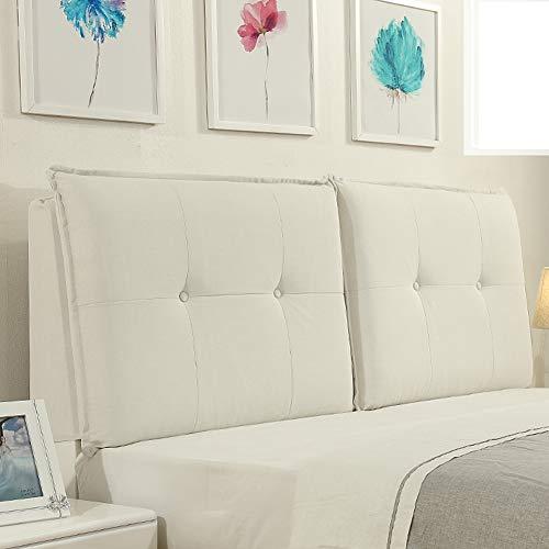 cuscini per divano grandi GYDXY Cuscini Schienale Comodino