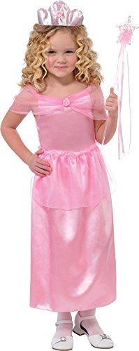 Amscan - 999706 - Petite Princesse - Costume pour Fille - 3/4 Ans