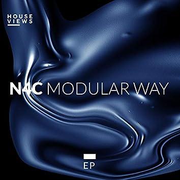 Modular Way EP