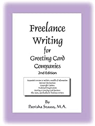 Kate harper blog how to write greeting card sentiments the freelance writing for greeting card companies this book targets important areas a writer needs to know in regards to being self employed as well as m4hsunfo