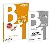 Pack DELE B1 (libro + claves), Edición 2020