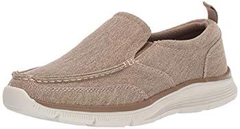 Amazon Essentials Men s Lander Loafer Khaki 9 Medium US