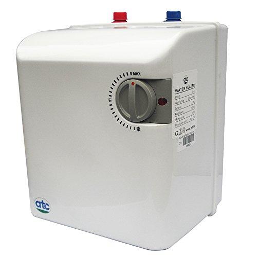 5L 2kW Sous évier Chauffe-eau by ATC - 1 à 2 évier