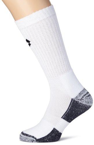 Lotto Sport Herren Socks Pro M, White/deep Navy, 5