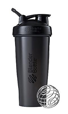 BlenderBottle Shaker Bottle, 28-Ounce