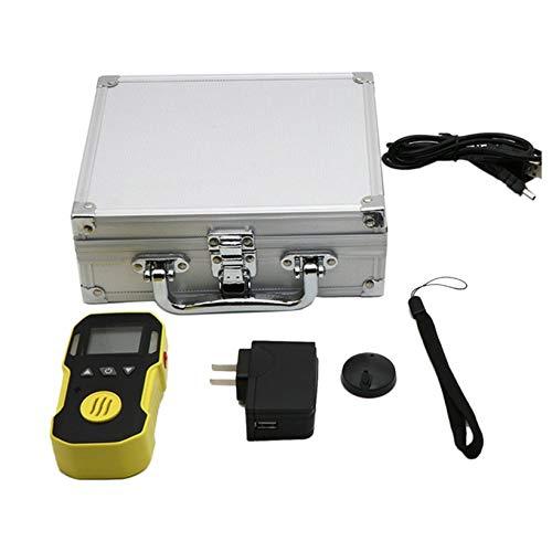 Portable Hydrogen Sulfide Detector