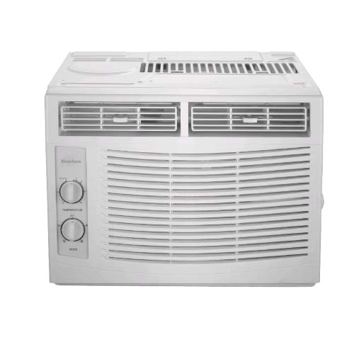 Best Home TWAC05CMA1/K 5,000 BTU Window Air Conditioner