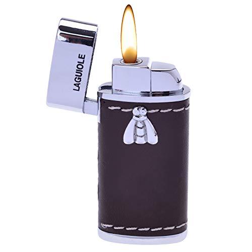 LAGUIOLE - Turbo-Gasfeuerzeug - -