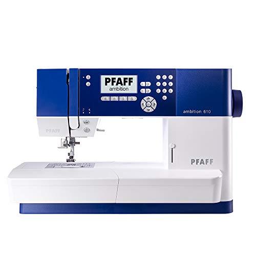 PFAFF máquina de Coser Ambition 610
