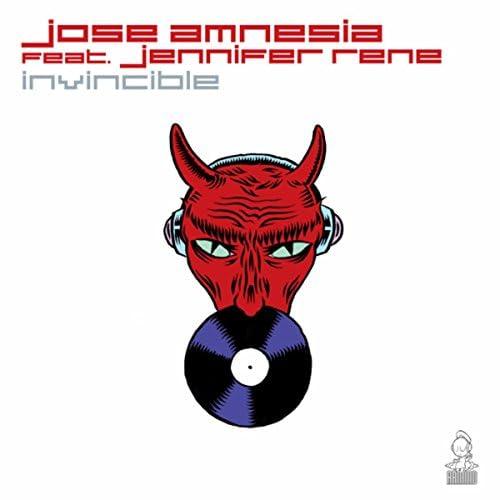 Jose Amnesia feat. Jennifer Rene
