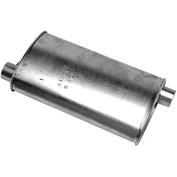 Walker 21558 Quiet-Flow Stainless Steel Muffler Tenneco
