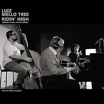 Ridin' High (Live At Arsis Studios)