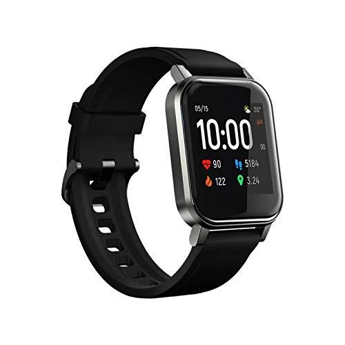 GUOJIAYI Smart-Armband 3,6 cm (1,4 Zoll) voller Touchscreen großer Bildschirm wasserdichte Sportuhr