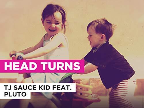 Head Turns im Stil von TJ Sauce Kid feat. Pluto