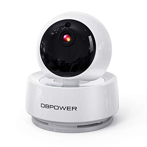 DBPOWER 1080P Additional Camera Unit, Add-on Camera, 1080P HD Resolution, Easy to Operate