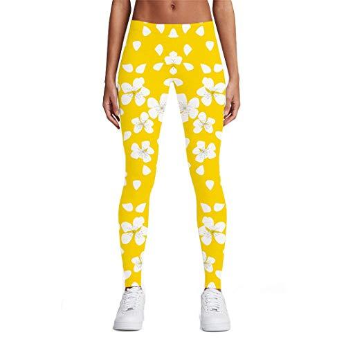 DE-pants-personality Bananen-Gamaschen-Frauen-Frucht-reizvolle weiße elastische Harajuku Leggins-abstrakte...