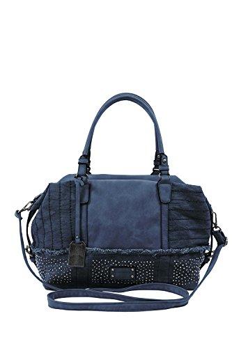 Emily & Noah Paula Handtasche mit Reißverschluss No. 2