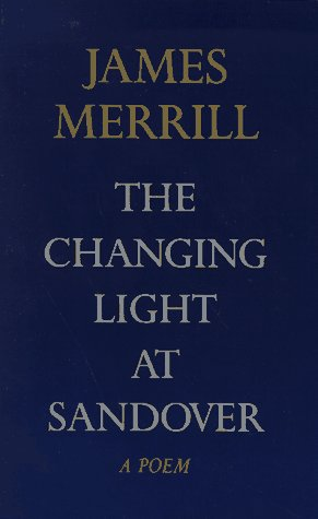The Changing Light at Sandover: A Poemの詳細を見る