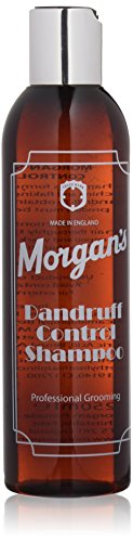 Morgan's Dandruff Control Shampoo 250ml,