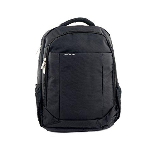 MELIANDA MA-17200 Business Rucksack für Laptop / Tablets bis 15,6 Zoll