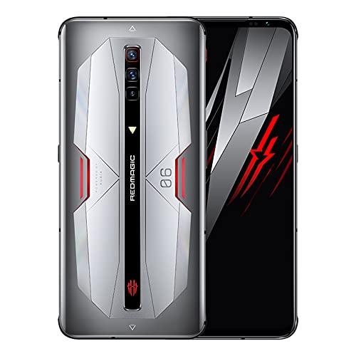 Red Magic 6 Pro Dual SIM 165Hz Disp…
