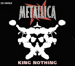 King Nothing / Ain't My Bitch