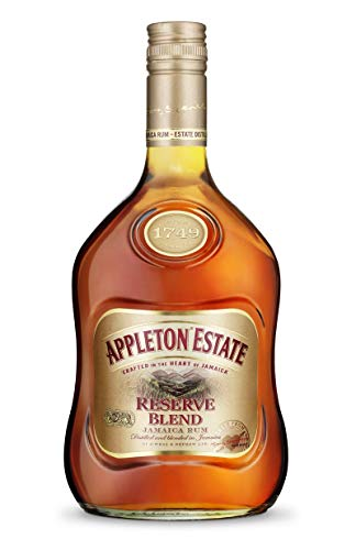 Appleton Estate Reserva Mezcla Ron - 700 ml