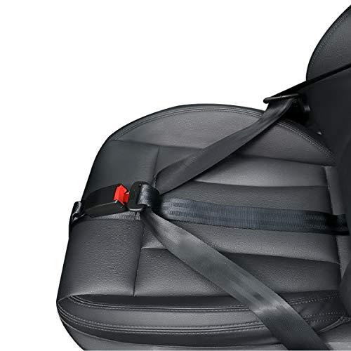 Pregnancy Seat Belt, Safety Belt for Pregnant Women ,Car Seat Belt Adjuster for Pregnant Moms,...