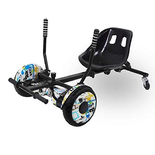 BEEPER Gamme Kart Pour Hoverboard DE (R4-Kart-D)