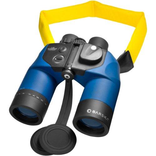 Barska Deep Sea 7x50 Waterproof Marine Binoculars with...