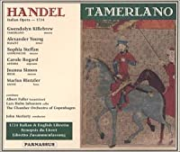 Tamerlano-Comp Opera