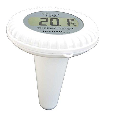 TECHNOLINE Wetterstation Haus-Überwachungs-System