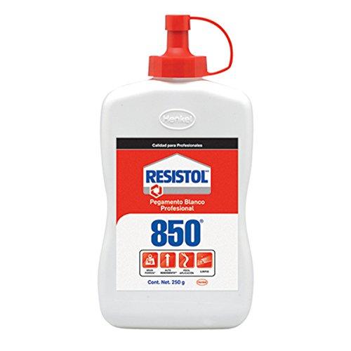 pegamento blanco resistol 850 fabricante Resistol
